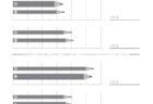 ここでは、小学1年生の算数単元「おおきさくらべ・ながさ7」の問題を紹介しています。それぞれを比較して長さの違いを求めていきます。生活の中で、長さという量を目で見て判断できる能力を養うことに役立つ学習です。